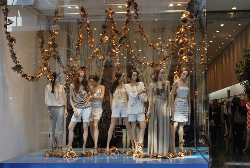 Desfile de moda de apasionada en saloacuten eroacutetico paixxon galega 2015 - 3 2